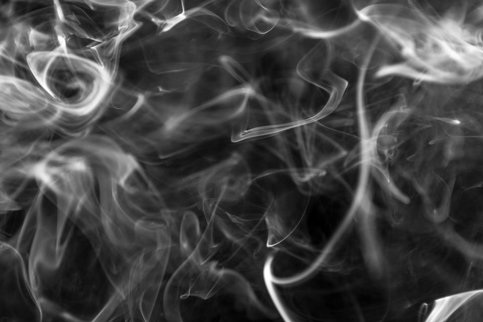 asap bagi kesehatan