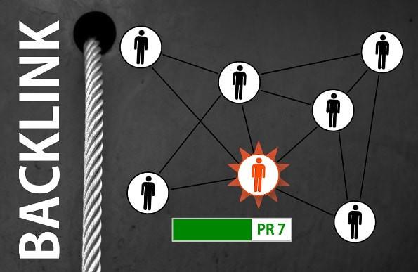 High PR Sites For Backlinks