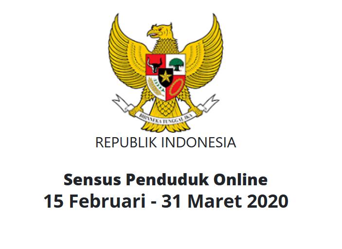Sensus-Penduduk-Online-2020