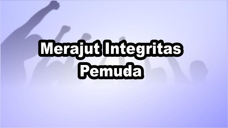 Merajut-Integritas-Pemuda