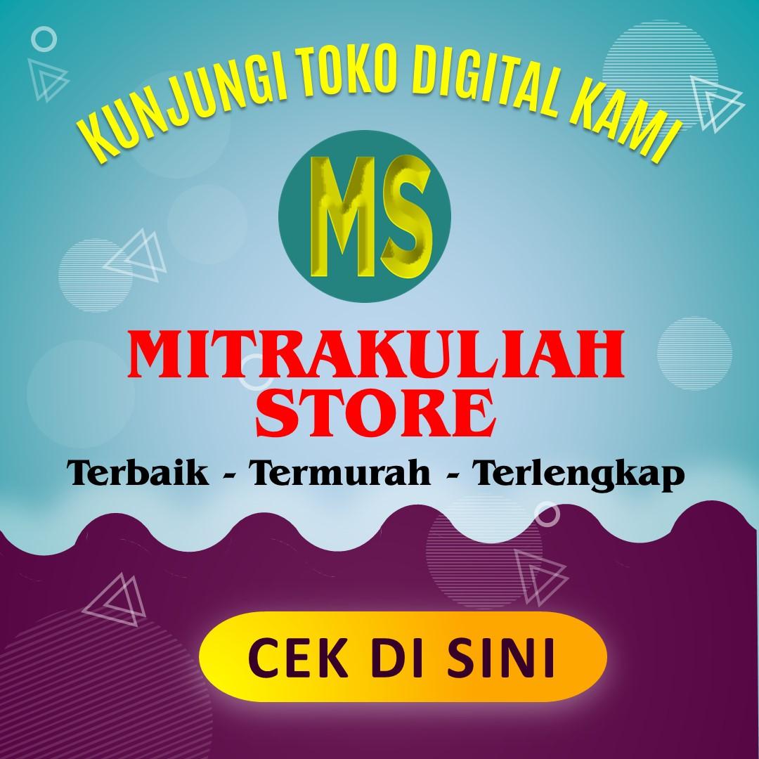 Toko Digital