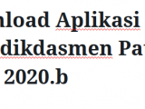 Download-Aplikasi-Dapodikdasmen-Patch-1-Versi-2020.b