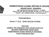 Jadwal-dan-Lokasi-CAT-Kemenag-2020