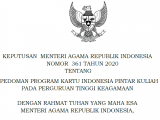 Juknis-Program-Kartu-Indonesia-Pintar-Kuliah-Pada-Perguruan-Tinggi-Keagamaan-2020