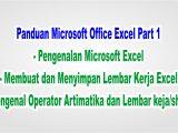 Panduan-Microsoft-Office-Excel-Part-1