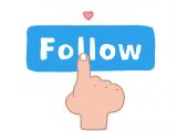 Cara Menambahkan Follower Blog